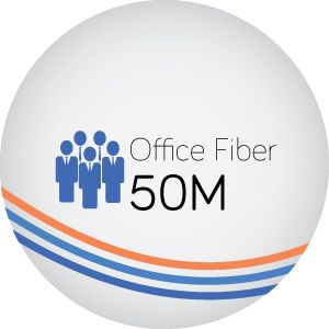 Office Fibre 50M