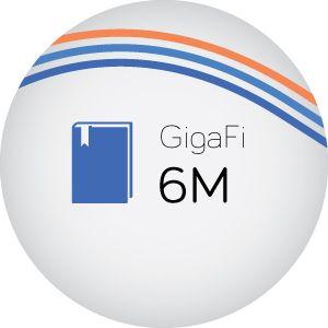 GigaFi 6M