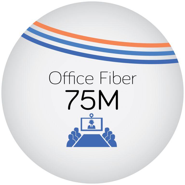 Office Fiber 75M