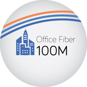 Office Fibre 100M