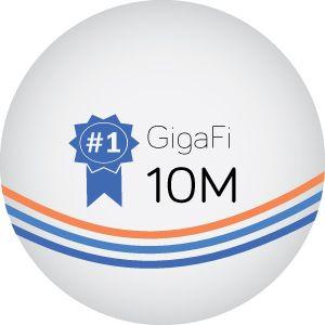 GigaFi 10M