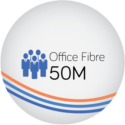 Office Fiber 50M