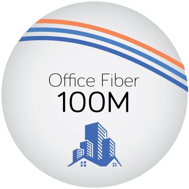 Office Fiber 100M