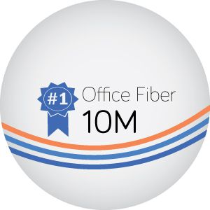 Office Fibre 10M