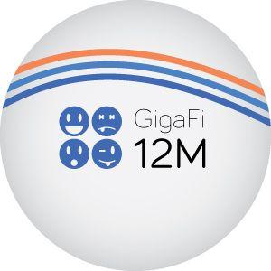 GigaFi 12M