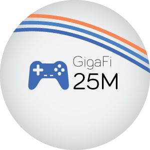 GigaFi 25M