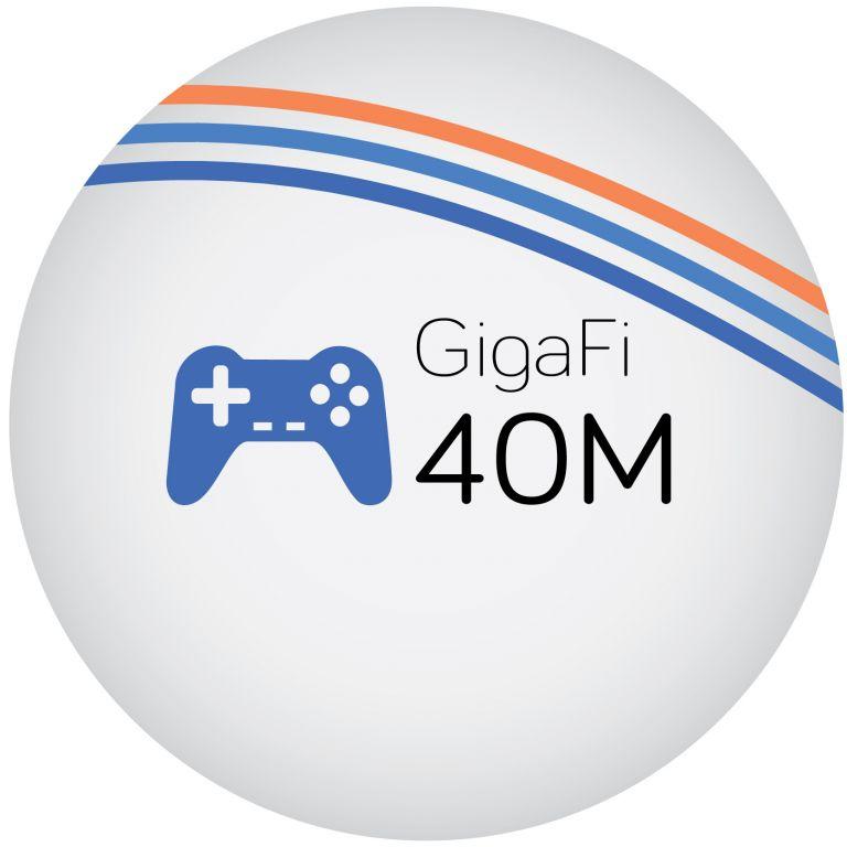 GigaFi 40M