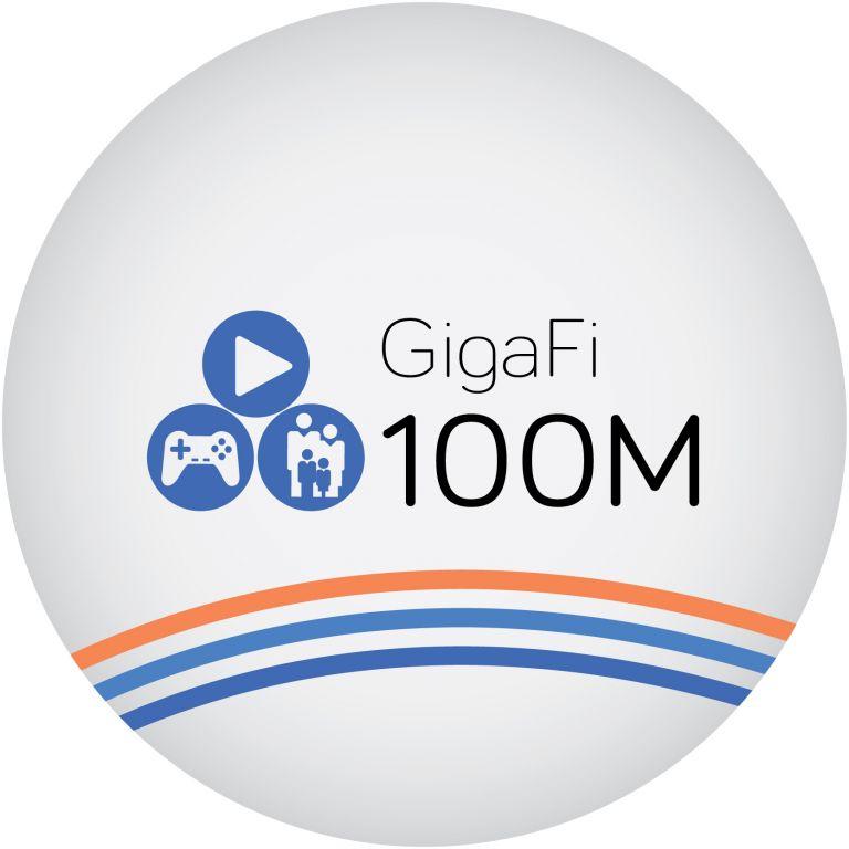 GigaFi 100M