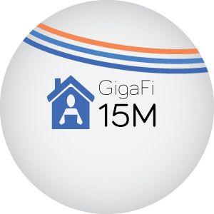 GigaFi 15M
