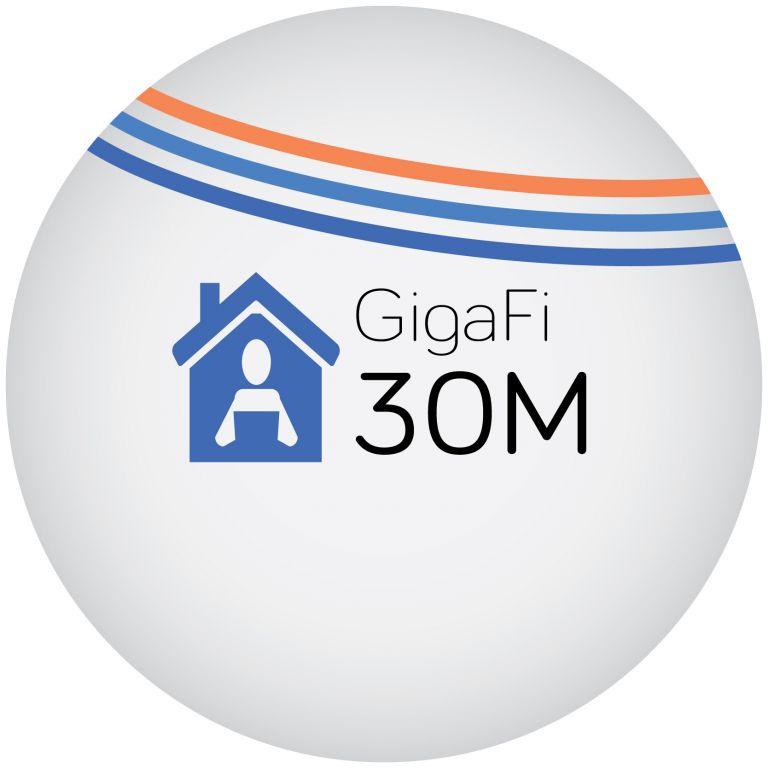 GigaFi 30M
