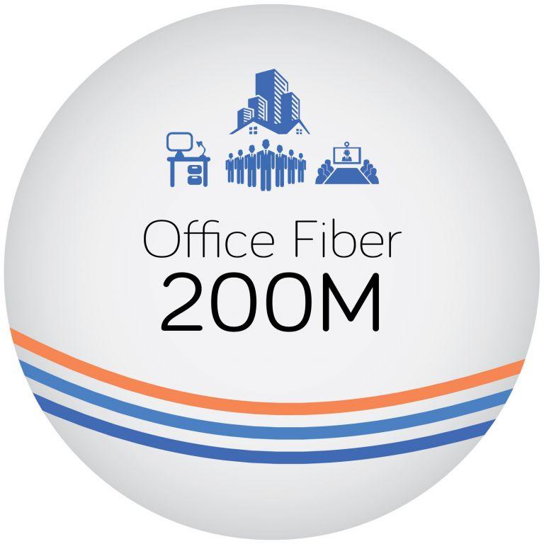 Office Fiber 200M