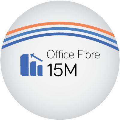 Office Fiber 15M
