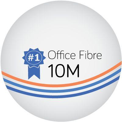 Office Fiber 10M