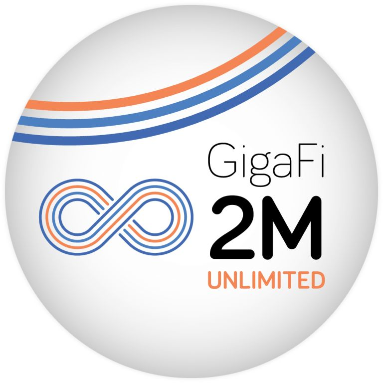 GigaFi 2M Unlimited